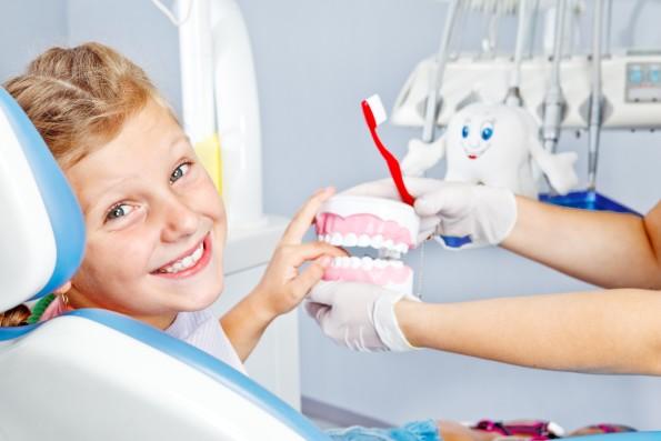 Dentist in Albuquerque